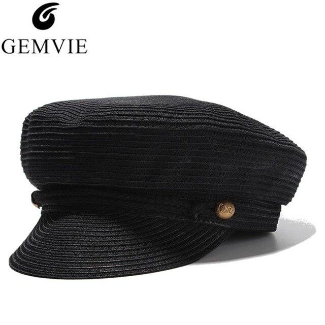 22f1a72f3ba0d 2018 hilo de algodón de verano sombreros para las mujeres mono Gorras de  moda elegante señoras