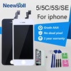 Neewsoll AAA Quality LCD Screen For IPhone 5 5S 5C SE LCD Touch Screen For Iphone