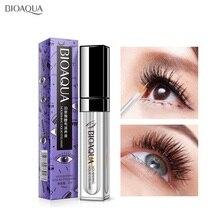 BIOAQUA tratamentos crescimento dos cílios maquiagem cílios potenciador 7 dias mais grosso cílios olhos cuidados cílios potenciador