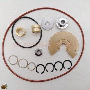 Image 4 - K31 Turbocharger parts  repair kits/rebuild kits,supplier  AAA Turbocharger parts