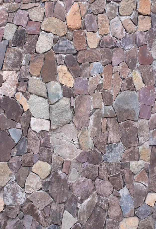 5x7ft тонкий винил фон фотографии кирпичная стена камня