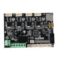 24 v super silencioso placa mãe com tmc2208 driver para Ender 3/Ender 3 pro/Ender 5/CR 10 3d peças de impressora acessórios|Peças e acessórios em 3D| |  -
