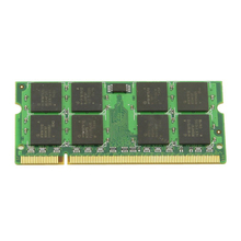 Additional memory 2GB PC2-5300 DDR2 677MHZ Memory for notebook PC