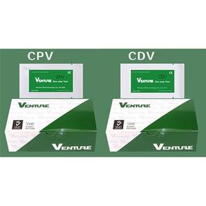 Dog Supplies CCV Test Paper Ki