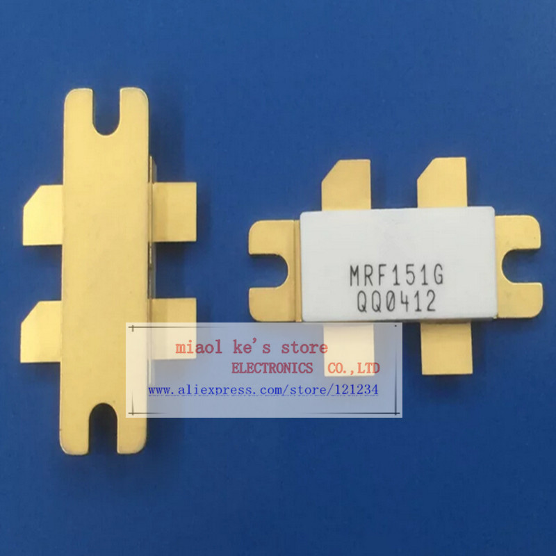 MRF151G MRF151 G -  High-quality original transistorMRF151G MRF151 G -  High-quality original transistor