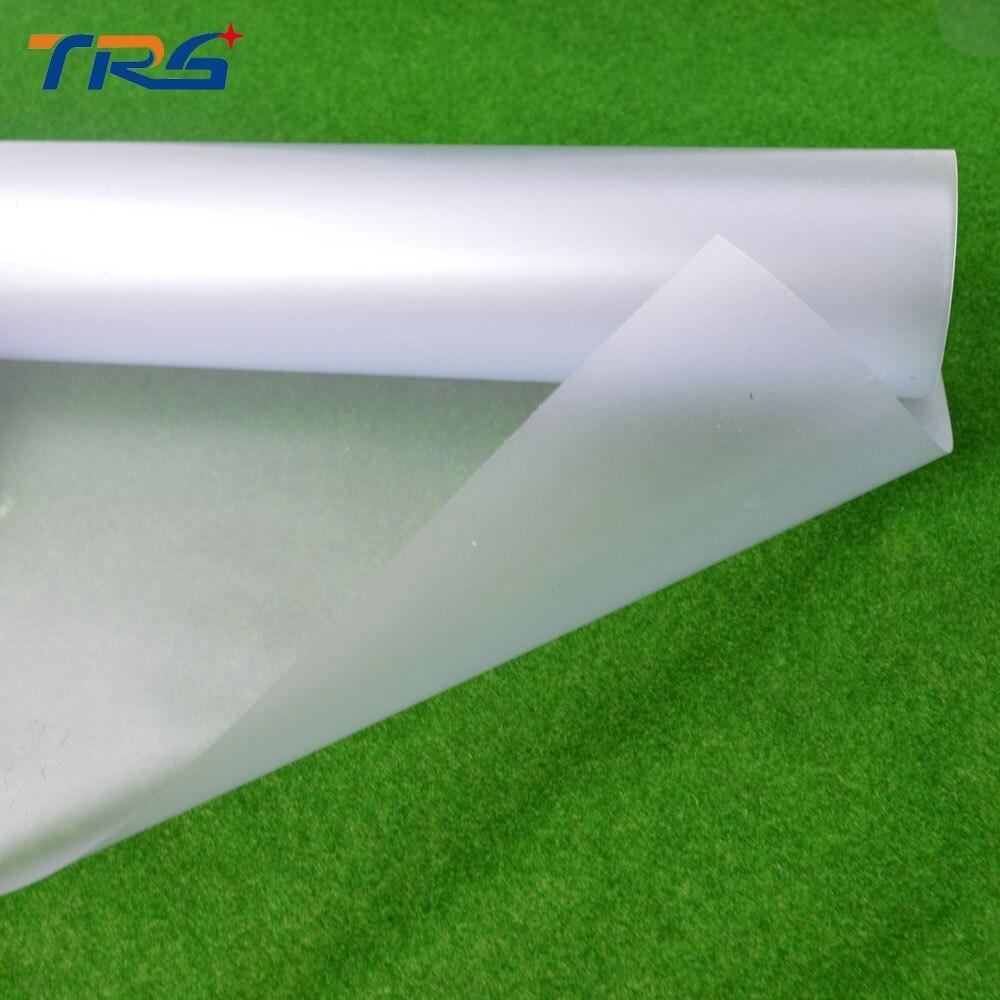 Модель делает Материал Прозрачный Непрозрачный матовая пленка, матовая ПВХ листа 0.3mm купить на AliExpress
