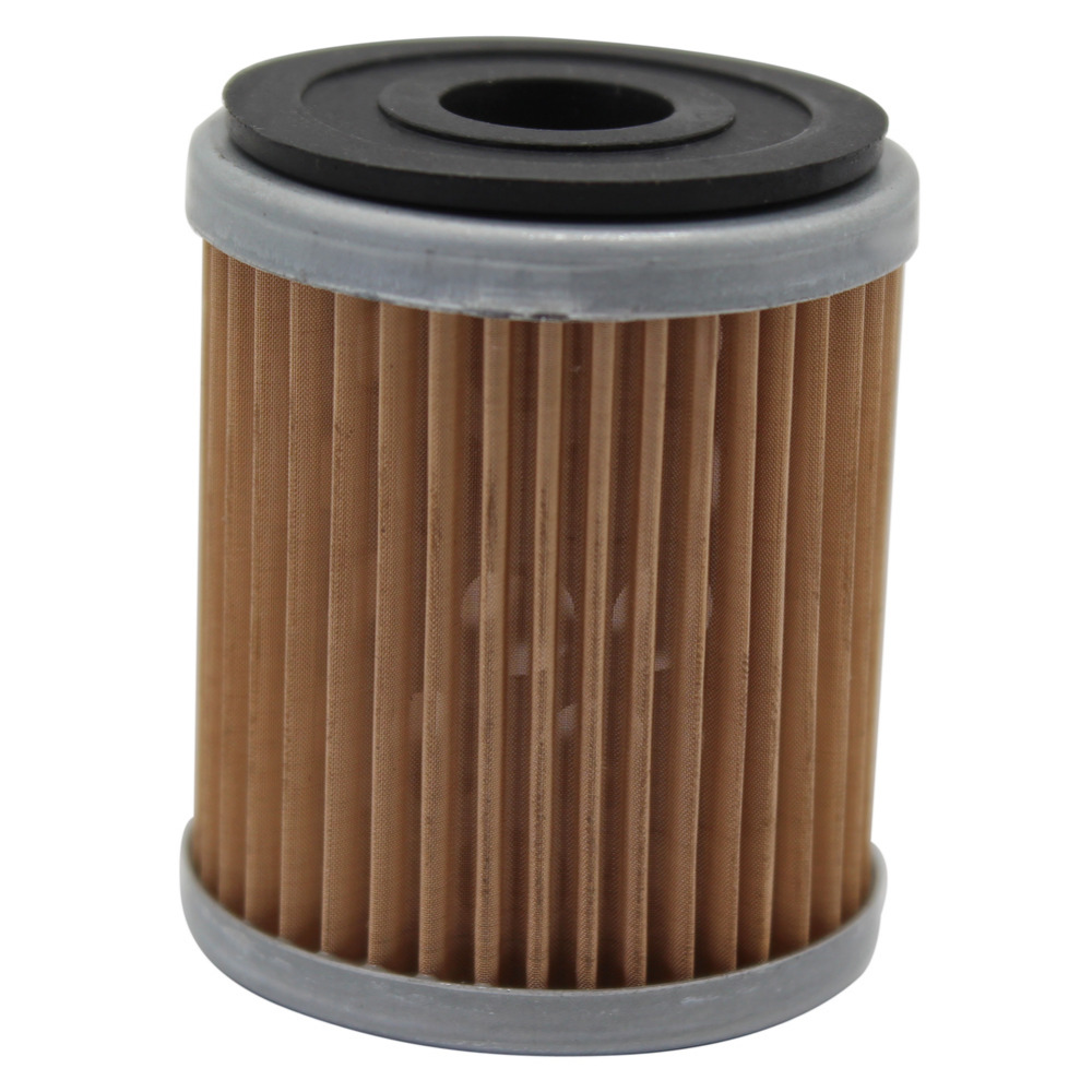 6pcs Cyleto Oil Filter for <font><b>YAMAHA</b></font> YFM400 <font><b>YFM</b></font> <font><b>400</b></font> BIG BEAR <font><b>400</b></font> 2007-2012 YFM400F <font><b>YFM</b></font> 400F KODIAK 1993-1999 YFP350 TERRAPRO 1988 image