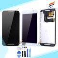 100% Новый Испытания для Motorola MOTO G3 G 3-го Поколения ЖК-экран Дисплея с Сенсорным Digitizer Монтажный Инструмент XT1540 XT1541 XT1543 XT1550