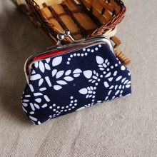 xiniu Women Lady Retro Vintage Small Wallet Hasp Purse Clutch Bag coin purse keychain#A3(China)