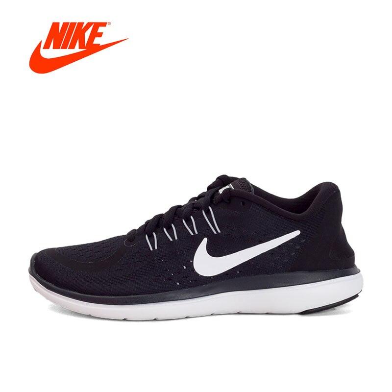 NIKE FREE RN SENS GS Femmes Chaussures de Course de Jogging Respirant Femmes Sneakers Sports de Plein Air Low Top Designer D'origine 898476