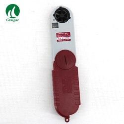 AZ8910 anemometr instrumentu pogody miernik temperatury i wilgotności atmosferyczne tester ciśnienia detektor wysokości ciepła Ind