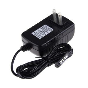 """Image 3 - 100pcs 12V 2A DC Regulated Power Supply US Wall Charger Adapter for Microsoft Surface RT 10.6"""" Surface2 Tablet PC Wholesale"""