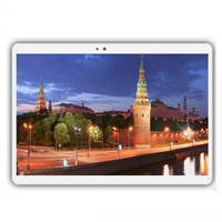 New Arrival 4G LTE Android 7 0 10 Inch Tablet Pc MT6737 4 Core 2GB RAM