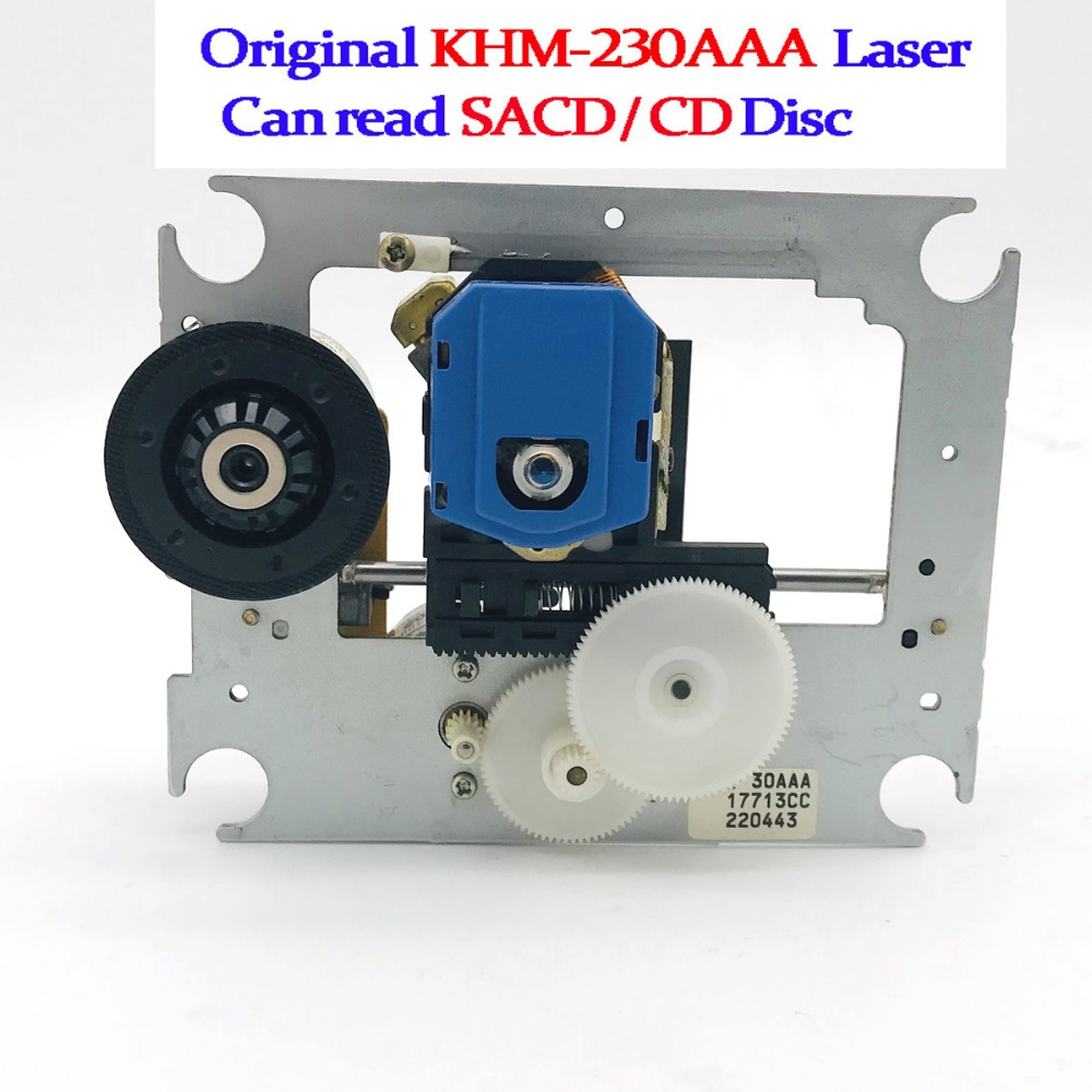 Used Good for Sony KHM-230AAA Laser Head