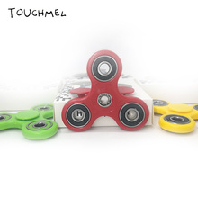 Hand Spinner Fidget EDC Focus Toy Stress Wheel 3 Mins