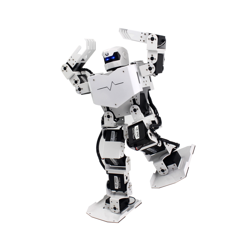 Dof humanoid robot all in one soul h s contest