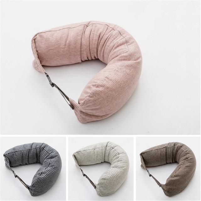Aliexpress Com Buy U Shape Pillow Travel Neck Pillow