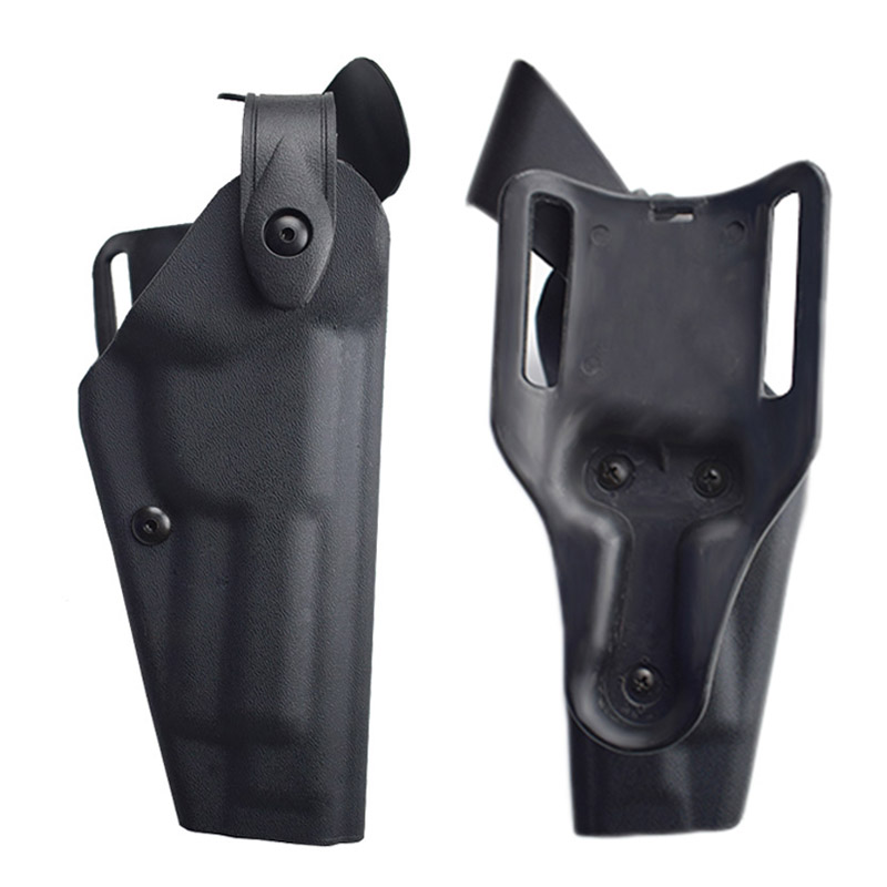 Beretta M9 92 96 Gun Belt Holster Military Accessories Tactical Airsoft Gun Holsters Hunting Pistol Quick Drop Waist Holster