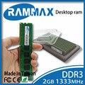 Абсолютно герметичный Настольных LO-DIMM 1333 МГц Ram 2 ГБ 4 ГБ 8 ГБ Памяти DDR3 PC3-10600 240-контактный/работа с AMD/intel материнской плате Компьютера