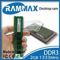 Brand Sealed Desktop LO DIMM 1333Mhz PC3 10600 Ram 2GB 4GB 8GB Memory DDR3 240 Pin