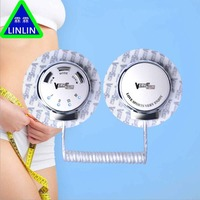 LINLIN Power Plate Belt To Reduce Stomach Artifact Lazy Man Shook The Machine Model Body Slimming Rejection Fat Belt