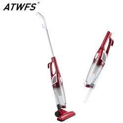 ATWFS Staubsauger Ultra Ruhig Festigkeit Mini Haushalt Stange Portable Hand Staub Collector Sauger