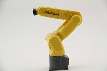 Exquisito Robot 3D modelo escala 1:10 FANUC LR Mate 200iD manipulador brazo...