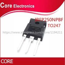 100 sztuk IRFP250N TO 3P IRFP250NPBF IRFP250 TO247 IC