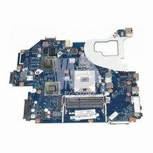 For Acer aspire V3-571G V3-571G Laptop Motherboard NBY1711001 NB.Y1711.001 Q5WVH LA-7912P HM77 DDR3 GT620M 1GB GPU