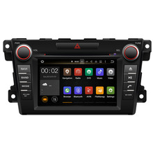 цена на Android 7.1 Octa Core PX5 Fit MAZDA CX-7 2007 - 2010 2011 2012 2013 2014 2015 Car DVD Player Navigation GPS Radio