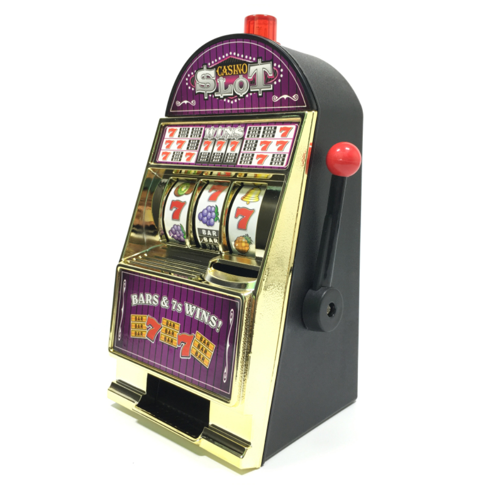 Normativa slot machine nei bar