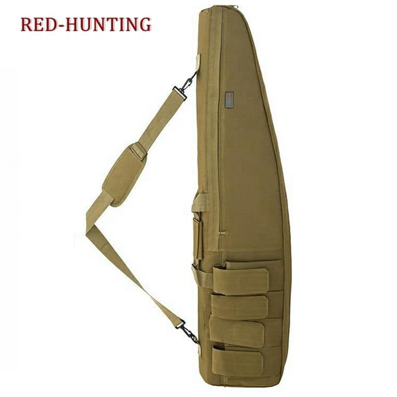 novo 95cm tatico airsoft rifle saco de 01