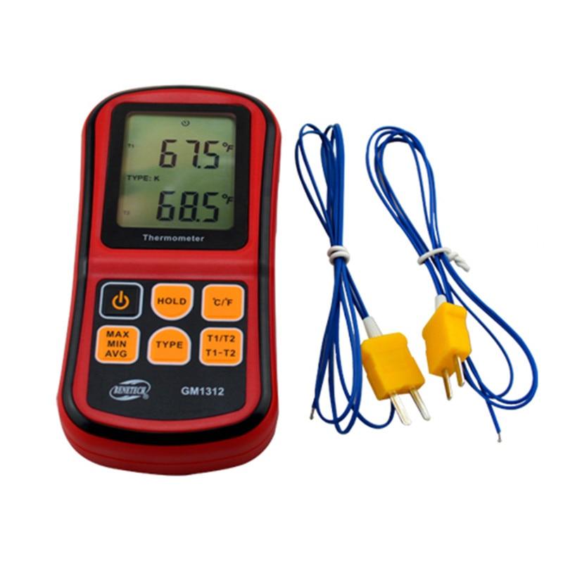 High - precision Temperature Measuring Instruments