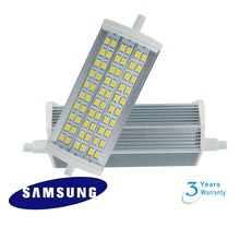 20pcs/lot DHL free shipping 135mm 18W LED R7S light 60pcs samsung SMD5730 R7S  flood light source AC85-265V 3 years warranty женские толстовки и кофты china brand 60pcs dhl au leopard fwh005