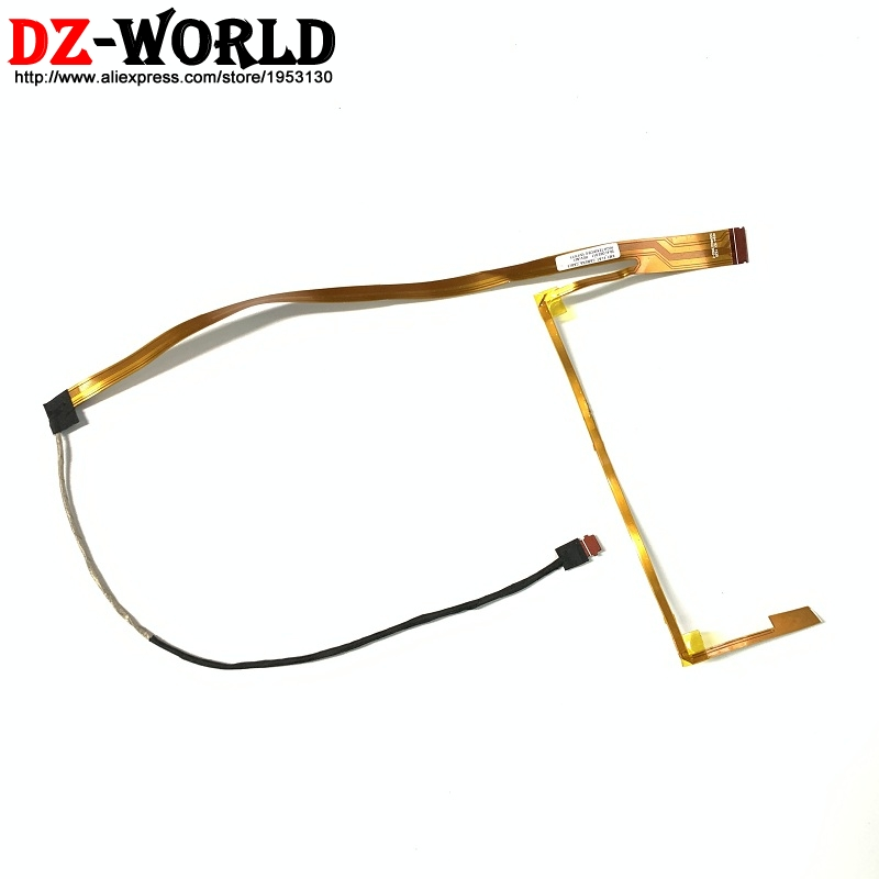 New Original for Lenovo ThinkPad T540P W540 W541 Camera Cable Line 04X5538 50.4LO03.011 for FHD FHD++