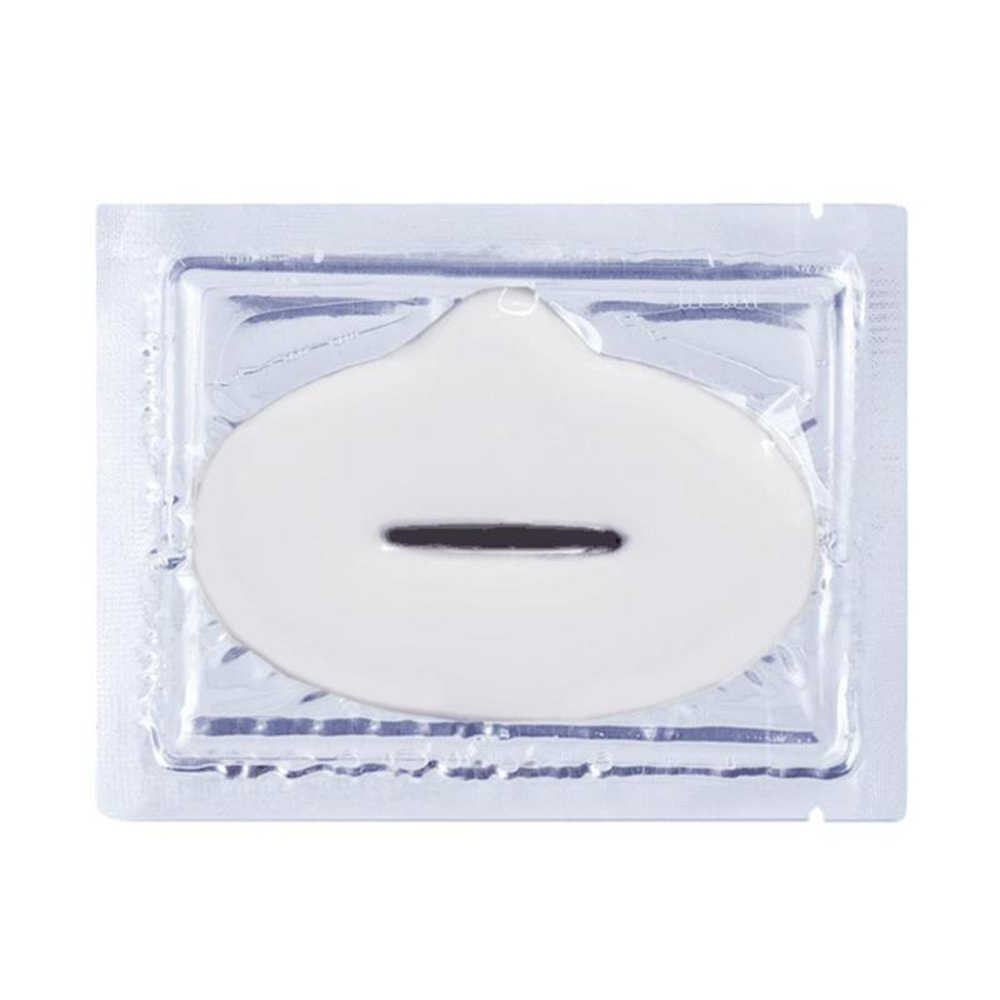 אהבת תודה ויטמין מסכת שפתיים לחות מהות שפתיים טיפול אנטי הזדקנות קמטים תיקון עבור lips