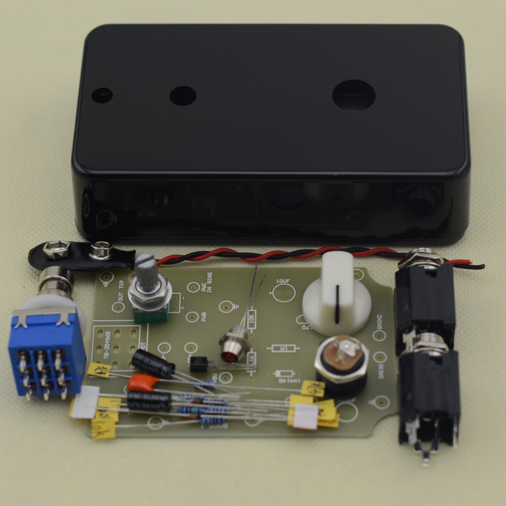 diy true bypass looper diy projects ideas looper pedal schematic 2 on printable wiring