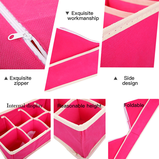 Home Storage Boxes