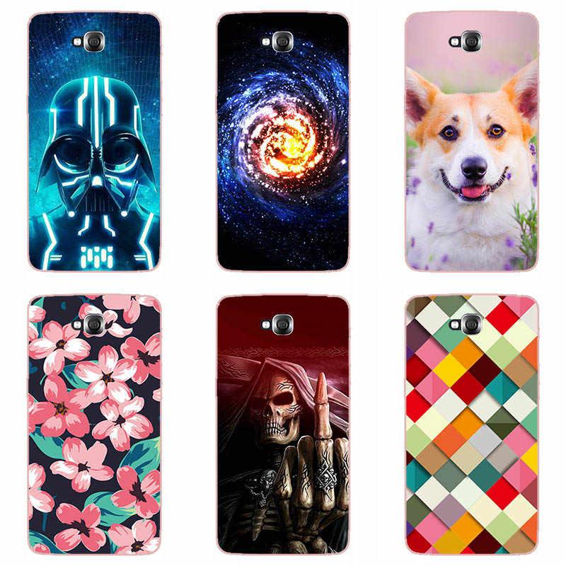Caixa de plástico rígido Para LG G Pro Lite D685 Paiting Colorido Back Cover Shell Para LG D685 Modelado plástico Rígido caso de Telefone equipado