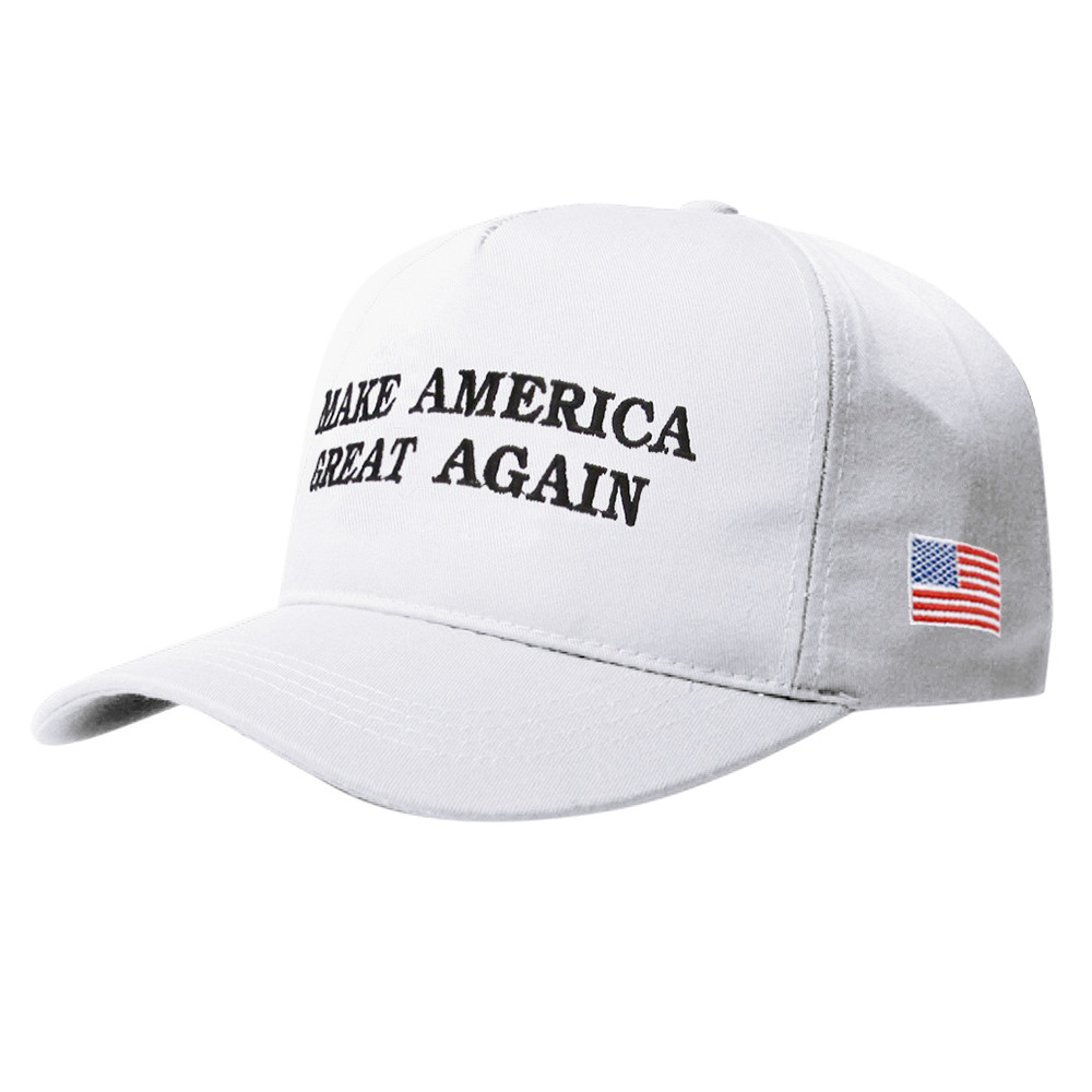 Make America Great Again Hat Donald Trump Republican Hat   Cap   Unisex Cotton Adjustable   Baseball     cap   gorras para hombre #P4