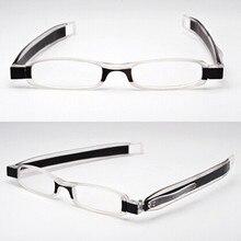 0e56524e4 360 درجة دوران للطي نظارات القراءة الديوبتر رجل إمرأة طوي طويل النظر نظارات  القراءة 1.0 1.5 2.0 2.5 3.0 3.5 4.0