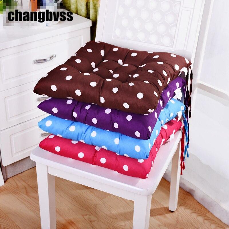 hotsale cuscini per sedie stuoia auto 40x40 cm cuscini sul pavimento divano mat cucina