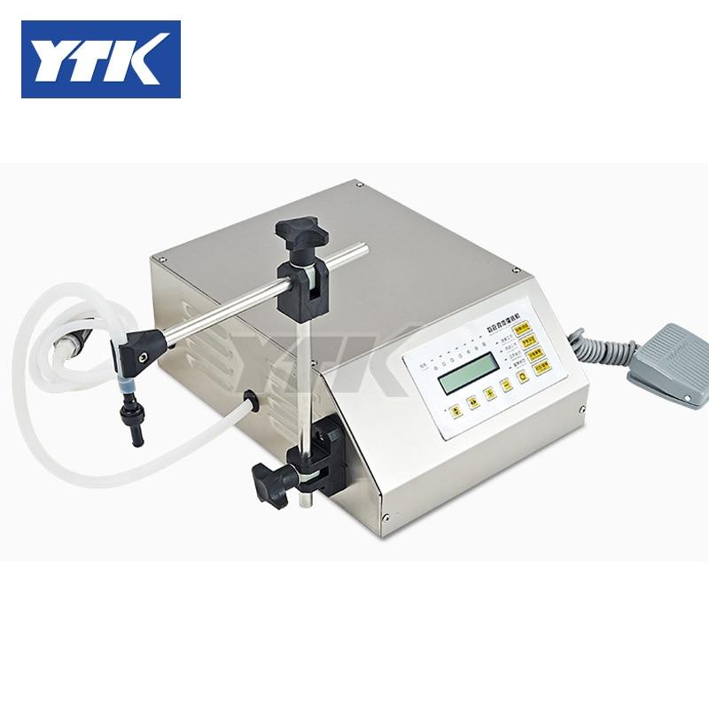 все цены на Accuracy Digital Liquid Filling Machine LED Perfume Drink Water Milk Filling Machine Bottle Vial Filler 5-3500ml