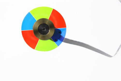 1PCS Optoma HD200X Projector Color Wheel For optoma HD20 color wheel1PCS Optoma HD200X Projector Color Wheel For optoma HD20 color wheel
