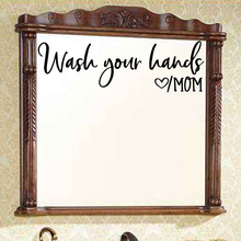 Hot sentence Waterproof Wall Stickers Home Decor For Kids Rooms Decal