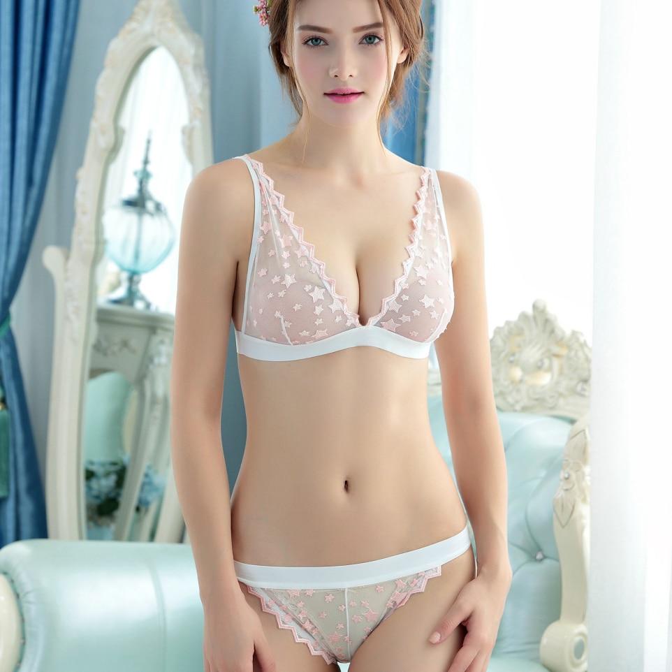 Sexy little lingerie