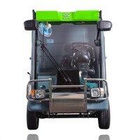 예술 y40 전기 덤프 쓰레기 수송 트럭 전기 덤프 트럭|압력 세탁기|   -