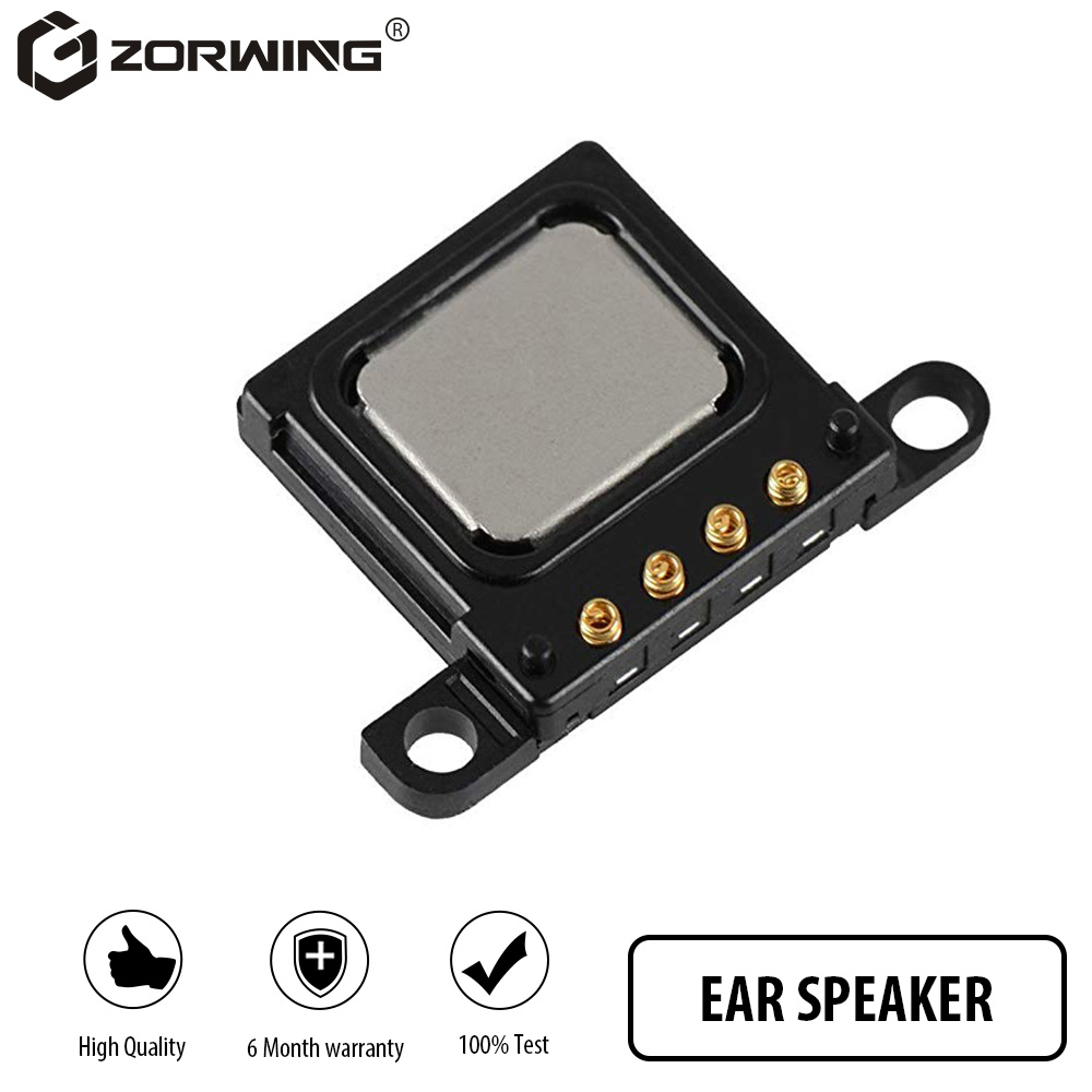 Earpiece Flex Replacement Ear-Speaker Sound-Receiver Repair-Parts iPhone 5 Original 8-Plus