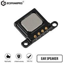 1 PCS 원래 이어폰 플렉스 귀 스피커 아이폰 5 5S 6 6s 7 8 플러스 사운드 수신기 듣기 교체 수리 부품