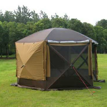 Family Size Winter Tent